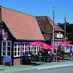 Havnens Grill og Pølsebod
