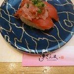 Mawaru Sushi Zammai, Tsukiji照片