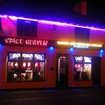 spice heaven whitchurch