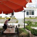 Garden Restaurent