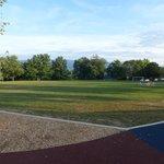 W.O. Riley Park