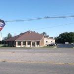 Photo of Best Western Jacksonville Inn