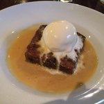 Sticky Toffee Pudding!