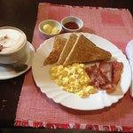Foto de KSEM Coffee Shop
