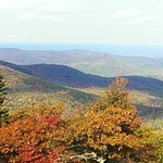 Pack Monadnock Mountain