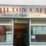Milton Cafe