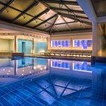 Hotel Lunariccione & AquaSpa