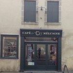Photo de Café Mélusine
