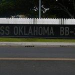 Mémorial USS oklahoma