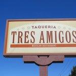 Foto de Tres Amigos
