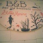 B&B Stella Marina resmi