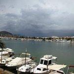 Alcúdia harbour