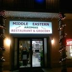 Middle Eastern Aromas