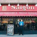 The Best Vietnamese,Peking and Thai Cuisine in Town