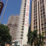 Bridal Tea House Hotel Hung Hom - Winslow Street Foto