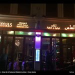 Almas Bar & Restaurant