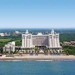 太平洋里奥宫全包式酒店