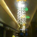 Hall albergo