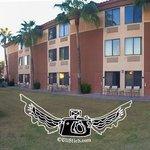 Photo de Holiday Inn Express Scottsdale North