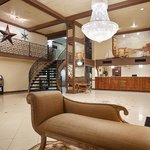 Foto de Chateau Suite Hotel, Downtown Shreveport