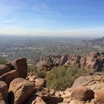 Foto de Echo Canyon Trail and Recreation Area