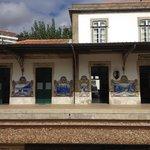 Douro Historic Steam Train