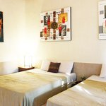 1 Bedroom Private Villa with 2 Queen Beds
