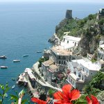 Photo of Amalfi Taxi Driver Day Tours