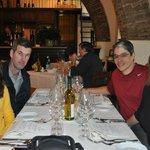 restaurante,castelo diBanfi