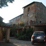 Casa Corzanello