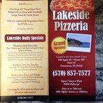 Lakeside Pizzeria