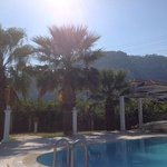 Foto de Yavuz Hotel
