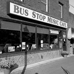 ‪The Bus Stop Music Cafe‬