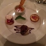 The Grand Dessert!