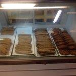 Bergeron's Boudin and Cajun Meats