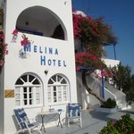 Photo of Melina Hotel