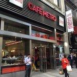 Zdjęcie Cafe Metro