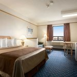 Travelodge Chatham resmi