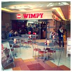 Glorious Grays Wimpy