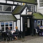 Market Place Fish & Chip Restaurant, Ashbourne
