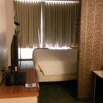 King + Queen Sofa bed Suite # 424
