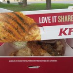 KFC - Central Point, OR
