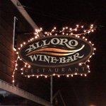 Alloro Wine Bar & Restaurant의 사진