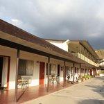 Three Rivers Western Holiday Lodge