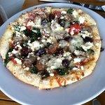 Magna Graecia pizza