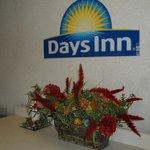 Foto de Days Inn Plymouth