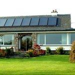 Ornum House Foto