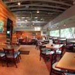 Side room area of Hyde Park Bar & Grill South