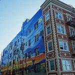 Venice Suites exterior