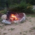 Beautiful Fire!